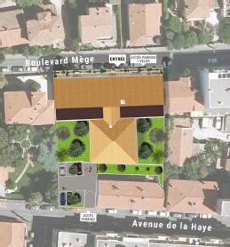 Parc saint-jean toulon marignan residences