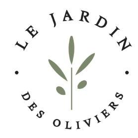 Le jardin des oliviers saint laurent du var art promotion