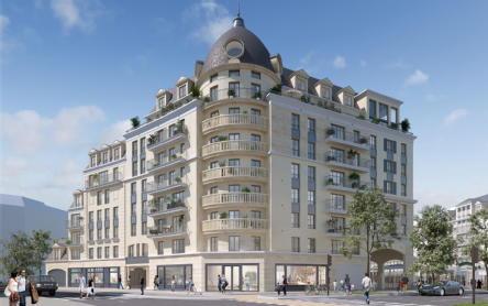 Le miroir du marché puteaux quanim immobilier