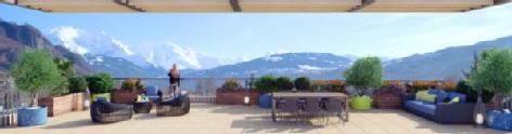 Le panoramique sallanches copra