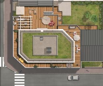Le 26 saint louis saint maur des fosses green city immobilier