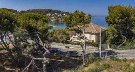 Les terrasses de beaucours sanary sur mer credit agricole immobilier promotion