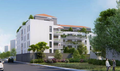 Anagram' givors bouygues immobilier