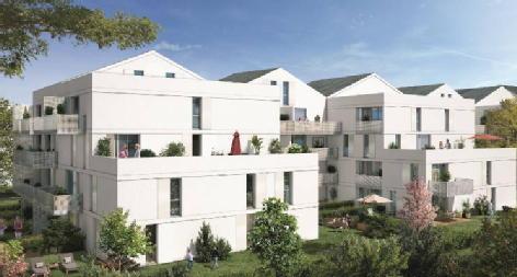 Toulouse  coeur quartier barrière de paris toulouse médicis immobilier neuf