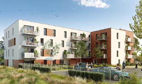 Lys&home armentieres sa bouygues immobilier