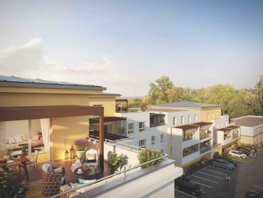 Coeur de ville maizieres les metz concept immobilier