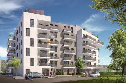 L'enecy annecy anthelios promotion immobiliere