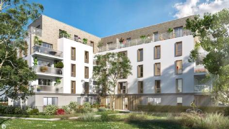 Les terrasses d'hélène villiers le bel icade promotion dcnm