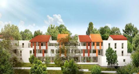 Bouguenais coeur de ville bouguenais médicis immobilier neuf