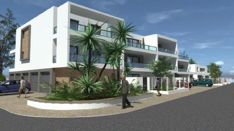 Côté port saint cyprien pierre azur immobilier