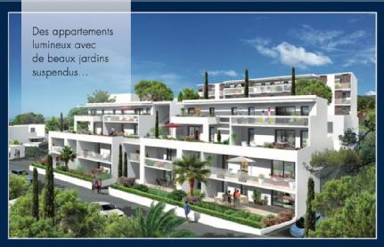 Villa turquoise sausset les pins cote bleue invest