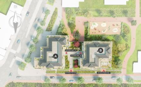 Villa caliensis chelles construction verrecchia
