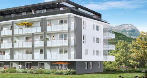 Sallanches proche centre-ville sallanches médicis immobilier neuf