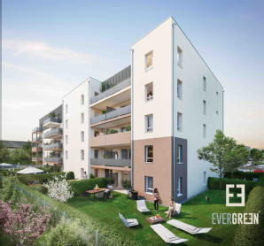 Evergreen luce groupe polyvalence immobilier