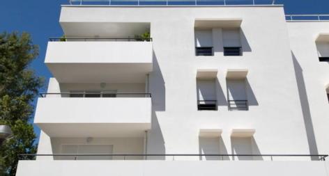 Bastide leprince marseille 13e credit agricole immobilier promotion