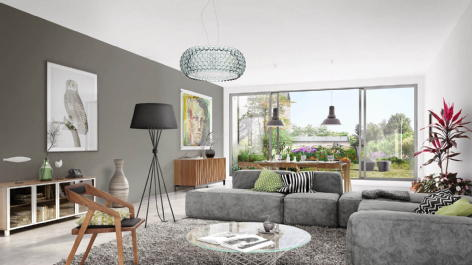 Villa edelweiss aix en provence kaufman & broad immo