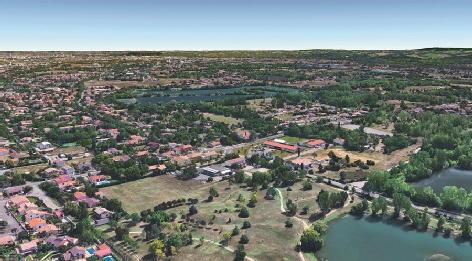 Cours du lac frouzins green city immobilier