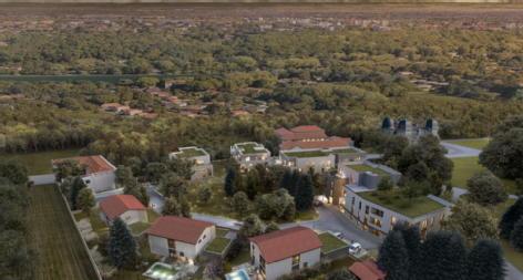 Oro pavillo saint cyr au mont d'or credit agricole immobilier promotion