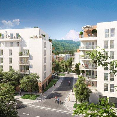 Grand angle seynod nova solutions immobilieres
