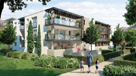 Les terrasses du chateau roquevaire les nouveaux constructeurs