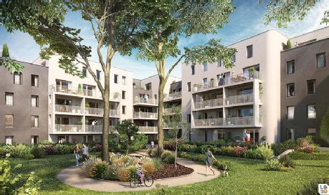 Emergence saint max bouygues immobilier