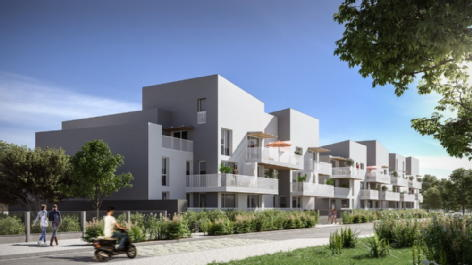 Horizon sud begles demathieu bard immobilier