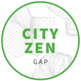 City zen gap pro & immo