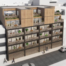 Le 36 reims quadrance immobilier reims