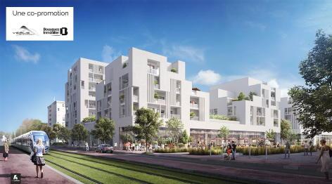 Collection le bouscat véalis développement & bouygues immobilier