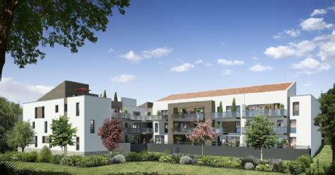 Villa romarin saint bres les nouveaux constructeurs
