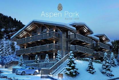 Aspen park auron immobleu promotion