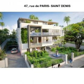 47 rue de paris - saint denis 17 logements 2020 saint denis agl immo