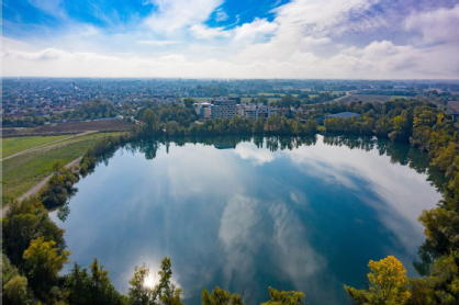 L'orée du lac ostwald icade promotion dcnm