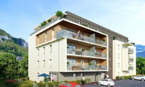 Le panoramique sallanches sully immobilier