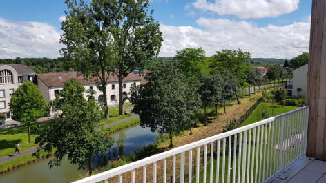Natureo - 3ème tranche villenoy atland residentiel