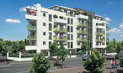 Novelia aulnay sous bois bouygues immobilier