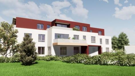 La villa amelia truchtersheim mediater