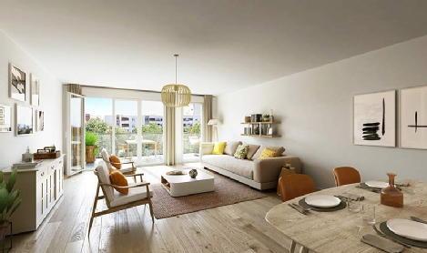 Living ! creteil bouygues immobilier
