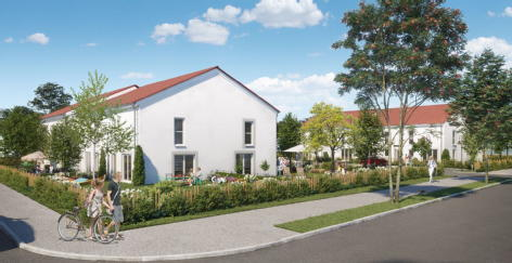 Horizons neuves maisons european homes france