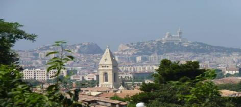 Avenue saint barnabé marseille 4e fidelis investissement
