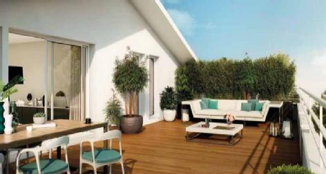 Toulouse lardenne proche commerces toulouse médicis immobilier neuf