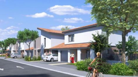 Villa acacia cugnaux les nouveaux constructeurs