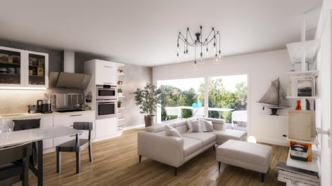 Acanthe pessac anthelios promotion immobiliere