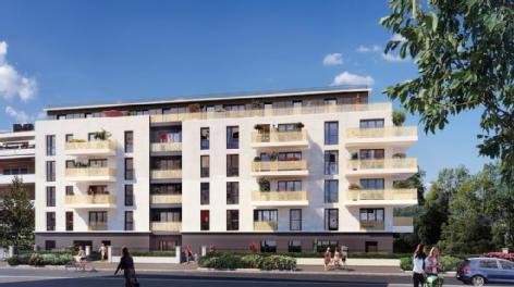 Côté square villepinte les nouveaux constructeurs