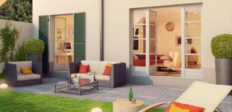 Pissarro pontoise eiffage immobilier