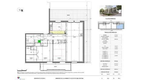 La scene saint thomas : l'amphitheatre reims quadrance immobilier reims