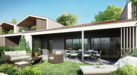 Be well malissard l immobiliere valrim
