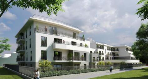 Domaine lafayette marnes la coquette credit agricole immobilier promotion