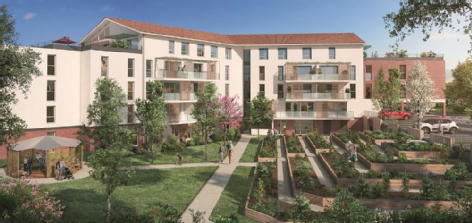 Domaine marignac montrabe green city immobilier