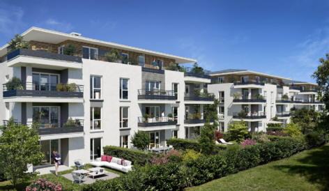 Arboreal saint leu la foret vinci immobilier promotion